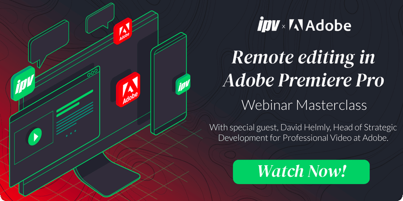 Adobe Webinar Watch Now